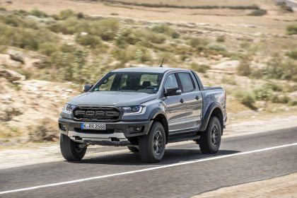 2019 Ford Ranger Raptor - EU version 54