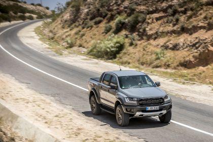 2019 Ford Ranger Raptor - EU version 56