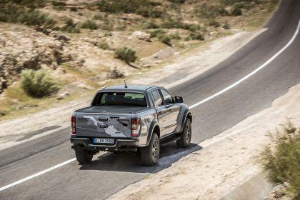2019 Ford Ranger Raptor - EU version 57