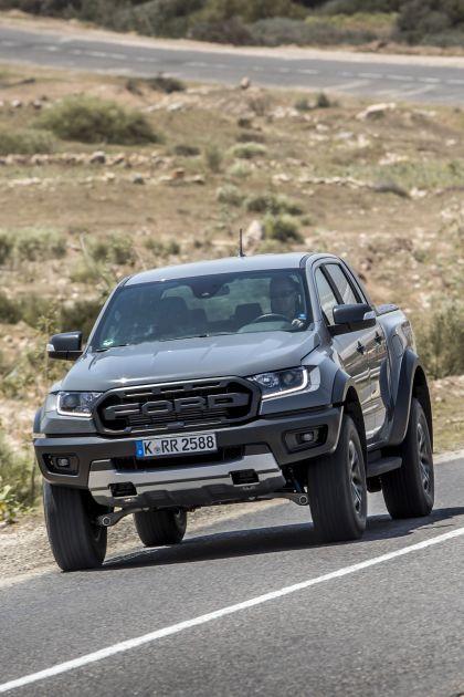 2019 Ford Ranger Raptor - EU version 58