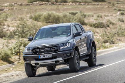 2019 Ford Ranger Raptor - EU version 59