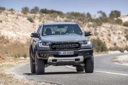 2019 Ford Ranger Raptor - EU version 60