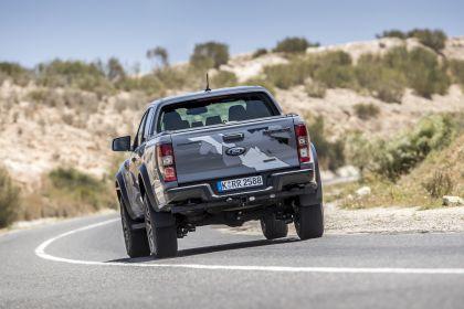 2019 Ford Ranger Raptor - EU version 61