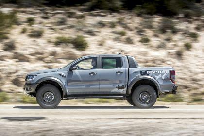 2019 Ford Ranger Raptor - EU version 62