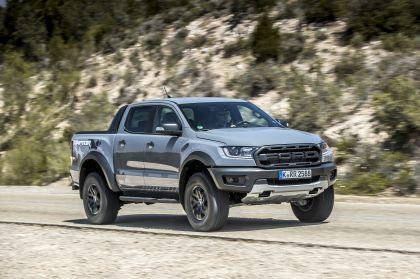 2019 Ford Ranger Raptor - EU version 63