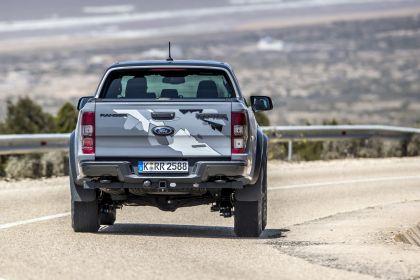 2019 Ford Ranger Raptor - EU version 66