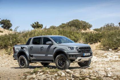 2019 Ford Ranger Raptor - EU version 69