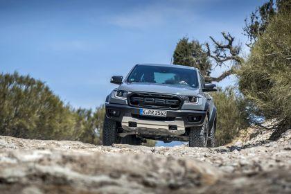 2019 Ford Ranger Raptor - EU version 70