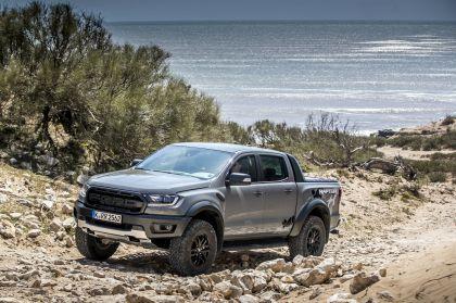 2019 Ford Ranger Raptor - EU version 72