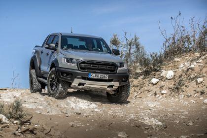 2019 Ford Ranger Raptor - EU version 74