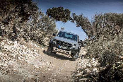 2019 Ford Ranger Raptor - EU version 75