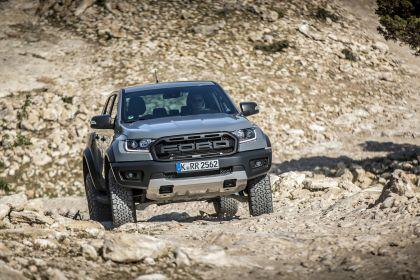 2019 Ford Ranger Raptor - EU version 76