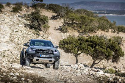 2019 Ford Ranger Raptor - EU version 77