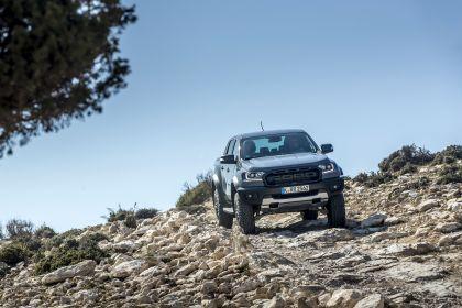 2019 Ford Ranger Raptor - EU version 78