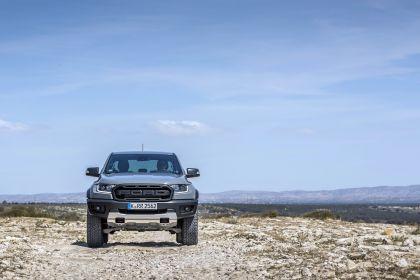 2019 Ford Ranger Raptor - EU version 79