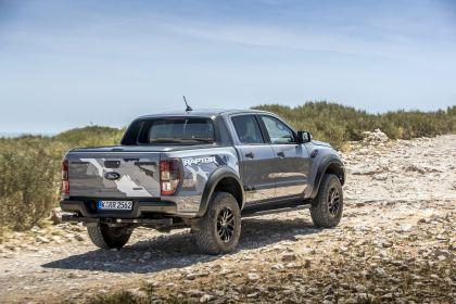 2019 Ford Ranger Raptor - EU version 81