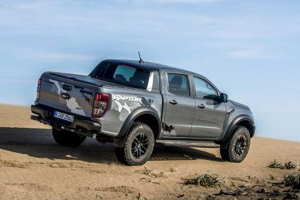 2019 Ford Ranger Raptor - EU version 91