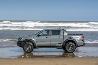 2019 Ford Ranger Raptor - EU version 93