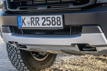 2019 Ford Ranger Raptor - EU version 96
