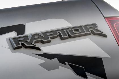 2019 Ford Ranger Raptor - EU version 100