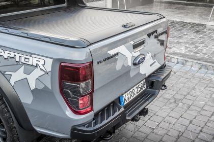 2019 Ford Ranger Raptor - EU version 106