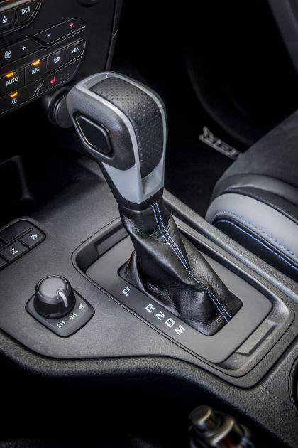 2019 Ford Ranger Raptor - EU version 117