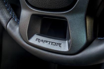 2019 Ford Ranger Raptor - EU version 120