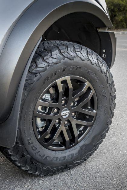 2019 Ford Ranger Raptor - EU version 130