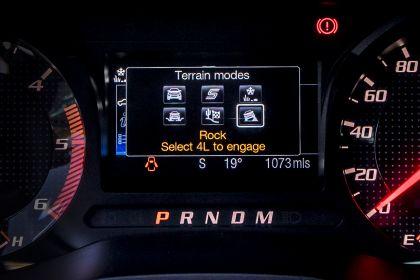 2019 Ford Ranger Raptor - EU version 139