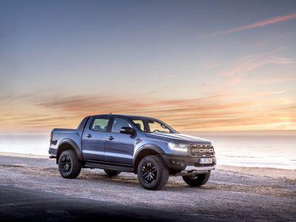 2019 Ford Ranger Raptor - EU version 151