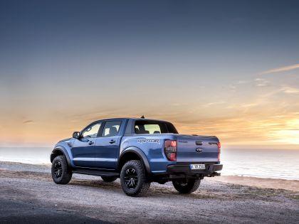 2019 Ford Ranger Raptor - EU version 153