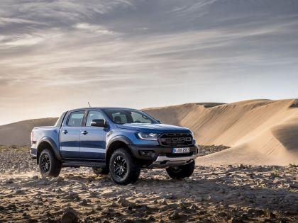 2019 Ford Ranger Raptor - EU version 154