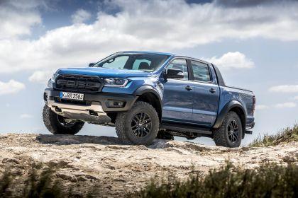 2019 Ford Ranger Raptor - EU version 158