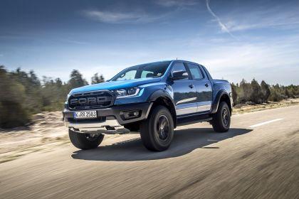 2019 Ford Ranger Raptor - EU version 159