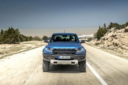 2019 Ford Ranger Raptor - EU version 162