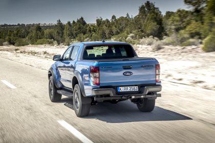 2019 Ford Ranger Raptor - EU version 163