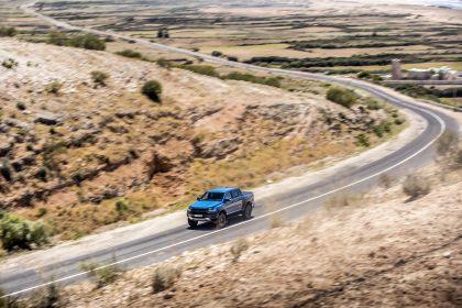 2019 Ford Ranger Raptor - EU version 167