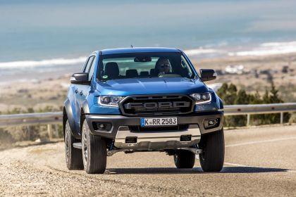2019 Ford Ranger Raptor - EU version 168
