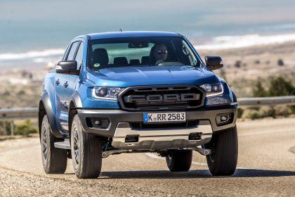 2019 Ford Ranger Raptor - EU version 169