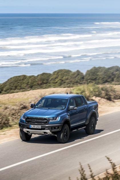 2019 Ford Ranger Raptor - EU version 173