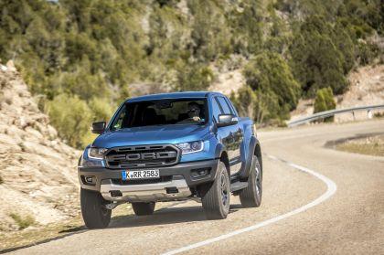 2019 Ford Ranger Raptor - EU version 174