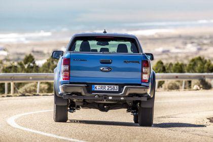 2019 Ford Ranger Raptor - EU version 175