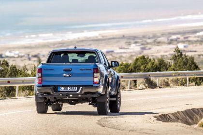 2019 Ford Ranger Raptor - EU version 176