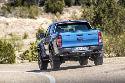 2019 Ford Ranger Raptor - EU version 177