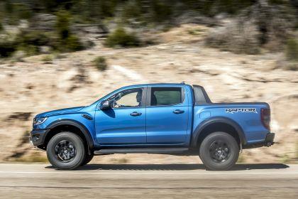 2019 Ford Ranger Raptor - EU version 179