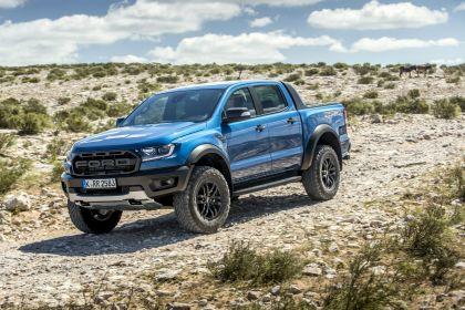 2019 Ford Ranger Raptor - EU version 183