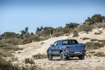 2019 Ford Ranger Raptor - EU version 185