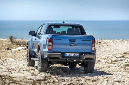 2019 Ford Ranger Raptor - EU version 186