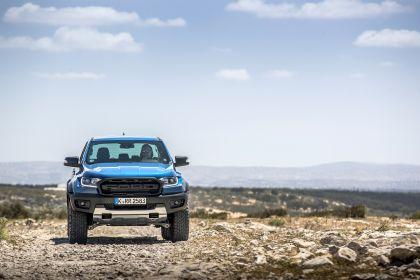 2019 Ford Ranger Raptor - EU version 187