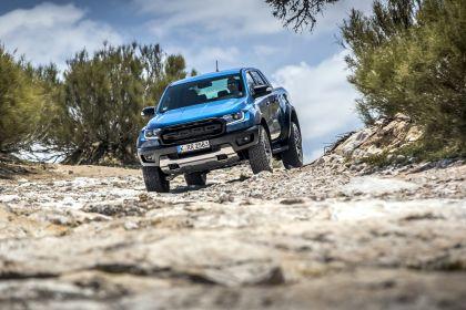 2019 Ford Ranger Raptor - EU version 188